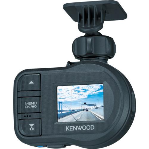 ケンウッド ドライブレコーダー DRV-410 DRV410【送料無料】【S1】