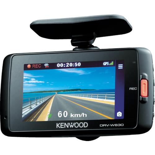 ケンウッド ドライブレコーダー DRV-W630 DRVW630【送料無料】【S1】