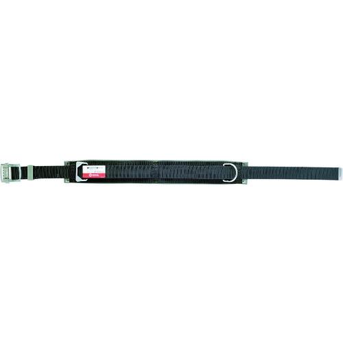 マーベル 柱上安全帯用ベルト(スライドバックルタイプ)黒 MAT70B【送料無料】