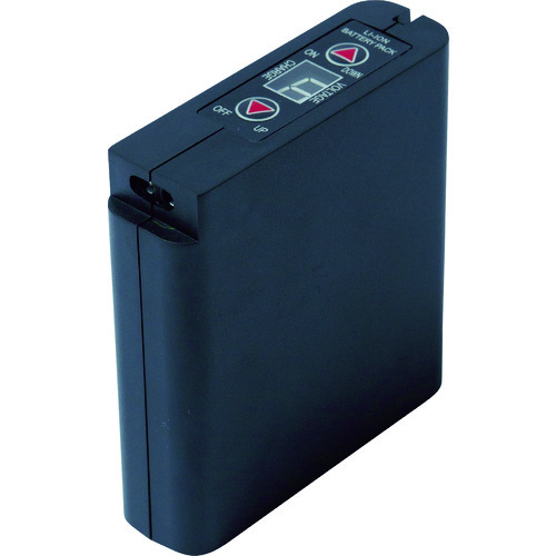 ジーベック 空調服 大容量バッテリーセットLIULTRA1-999-888 LIULTRA1999888【送料無料】