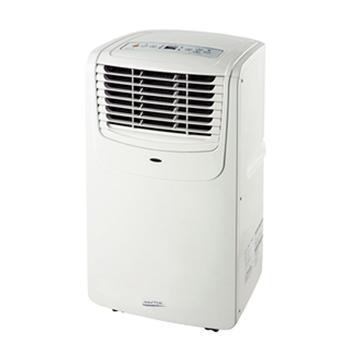 ナカトミ 移動式エアコン 冷房 MAC-20 コンパクト 冷風 除湿 送風 タイマー付き【送料無料】