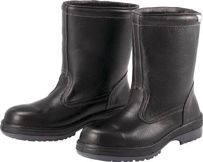 ミドリ安全 ラバーテック半長靴 26.5cm RT94026.5