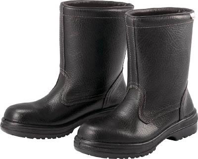 ミドリ安全 静電半長靴 26.0cm RT940S26.0【S1】