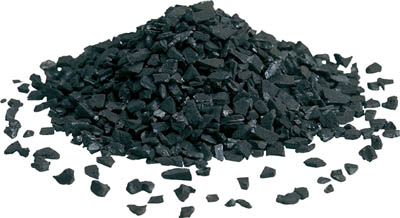 UES 活力炭粒状(5kg入リX4袋) KDGAX