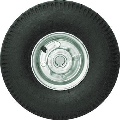 ヨドノ ノーパンク発泡ゴムタイヤ HAL25044P