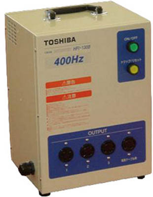 NDC 高周波 インバータ電源 HFI130B