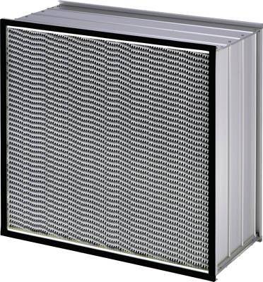 日本無機 アトモスコンパクトフィルタ 610×610×290 ATMC41E42