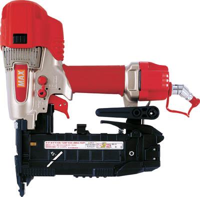 低価格で大人気の HA-50F1(D)/4MAフロア MAX ステープル用釘打機スーパーネイラ HA50F1D4MAF:リコメン堂ホームライフ館-DIY・工具