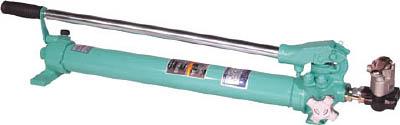 OJ 手動油圧ポンプ TWA0.9【S1】