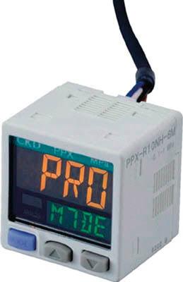 CKD デジタル圧力センサ PPXR10N6M