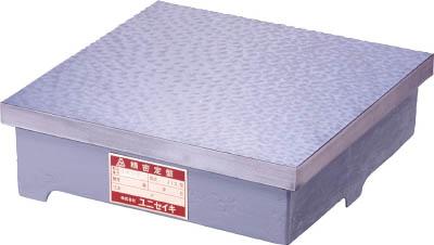 ユニ 精密検査用定盤(JIS型) 0級 300x400mm UKJ03040