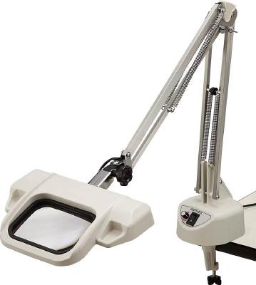 オーツカ LED照明拡大鏡 オーライト3-L 2X OLIGHT3L2X