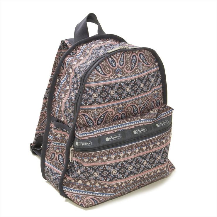 LeSportsac バックパック BASIC BACKPACK 7812 レディース OH SUSANNA E298 レスポートサック【送料無料】
