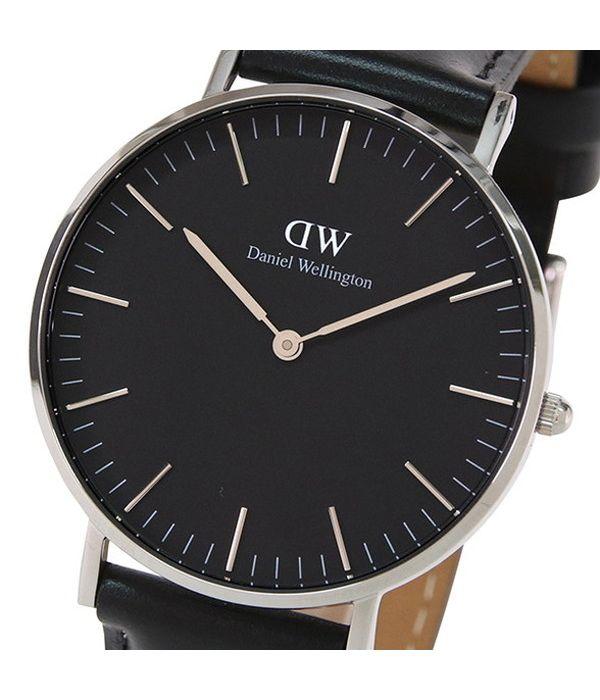 DanielWellington 腕時計 ダニエルウェリントン DW00100145 メンズ レディース ブランド プレゼント ギフト 誕生日
