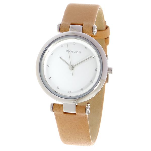 f1d4c60200 2004年に開催された世界最大の時計博「バーゼルフェアー」において、創設わずか10数年のSKAGEN DESIGNSは腕時計ブランドとして世界第10位の知名度を獲得する快挙を  ...