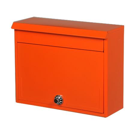 セレクトカラーポスト オレンジ SG-5000L(代引き不可)【送料無料】【S1】