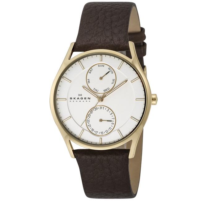 SKAGEN スカーゲン SKW6066 ブランド 時計 腕時計 メンズ 誕生日 プレゼント ギフト カップル(代引不可)【送料無料】
