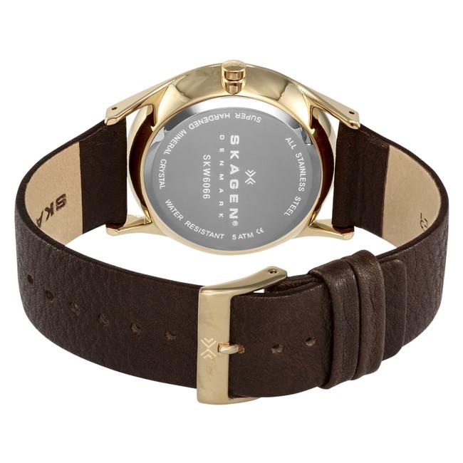 SKAGEN スカーゲン SKW6066 ブランド 時計 腕時計 メンズ 誕生日 プレゼント ギフト カップル(代引不可)【】