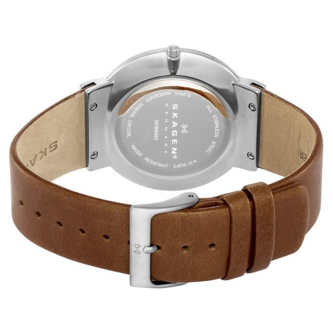 SKAGEN スカーゲン SKW6082 ブランド 時計 腕時計 メンズ 誕生日 プレゼント ギフト カップル(代引不可)【】