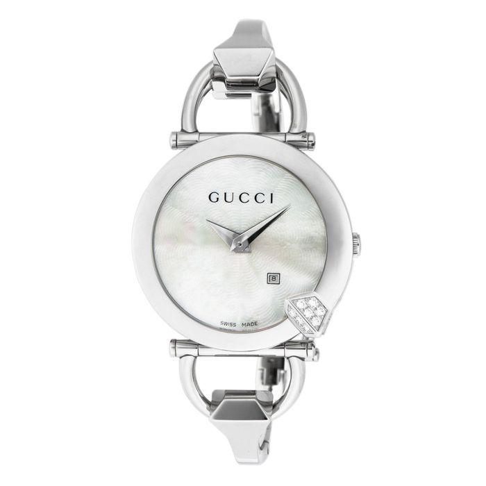 GUCCI グッチ YA122505 ブランド 時計 腕時計 レディース 誕生日 プレゼント ギフト カップル()【送料無料】