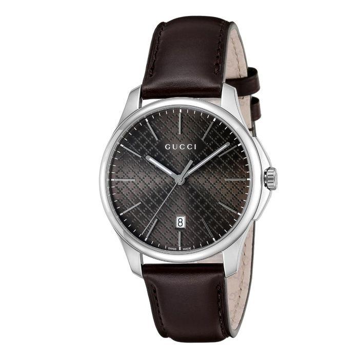 GUCCI グッチ YA126318 ブランド 時計 腕時計 メンズ 誕生日 プレゼント ギフト カップル()【送料無料】