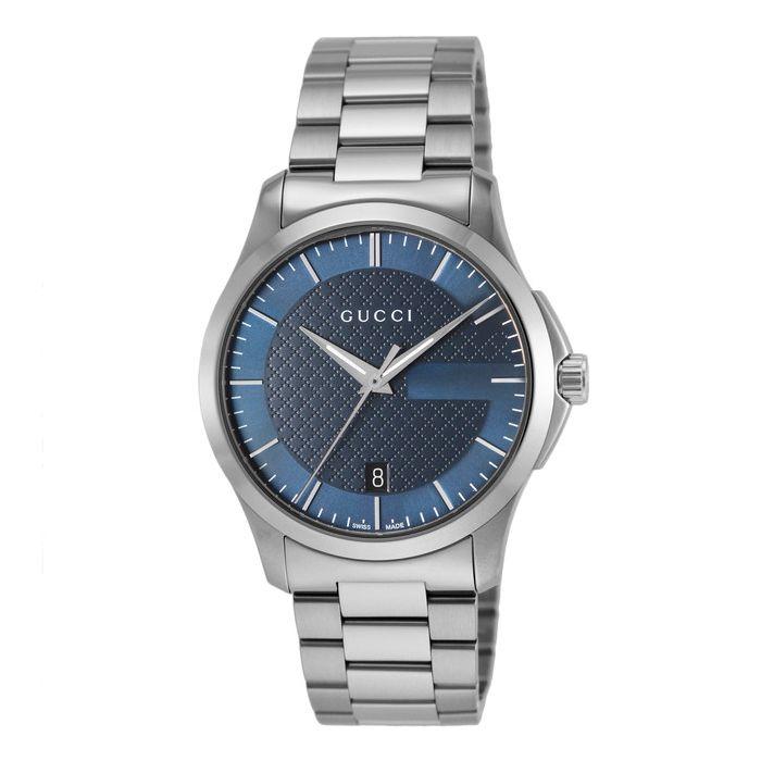GUCCI グッチ YA126440 ブランド 時計 腕時計 ユニセックス 誕生日 プレゼント ギフト カップル()【送料無料】