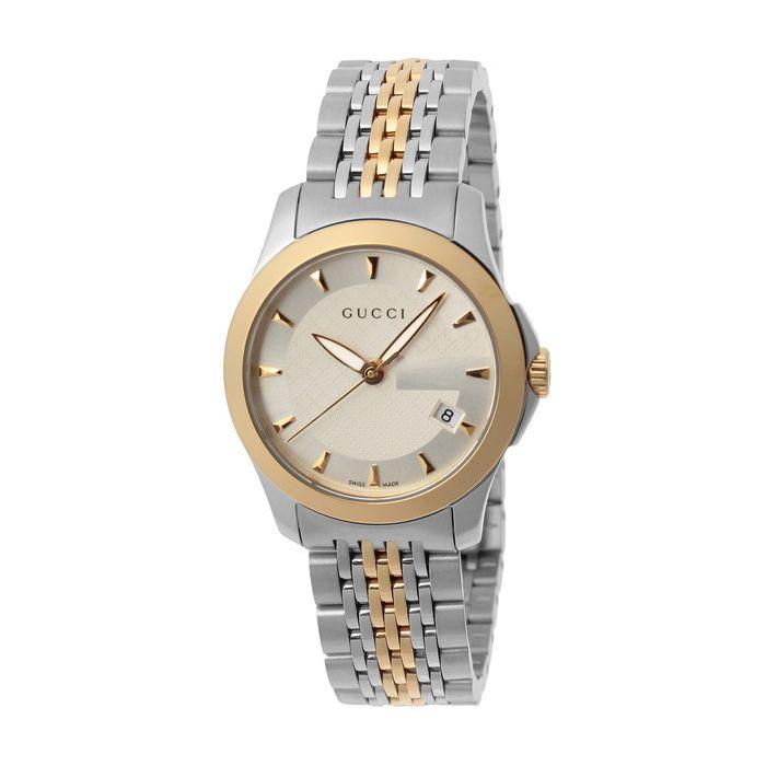 GUCCI グッチ YA126511 ブランド 時計 腕時計 レディース 誕生日 プレゼント ギフト カップル()【送料無料】
