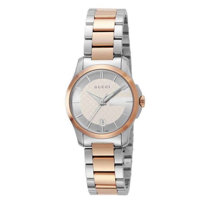 GUCCI グッチ YA126528 ブランド 時計 腕時計 レディース 誕生日 プレゼント ギフト カップル()【送料無料】