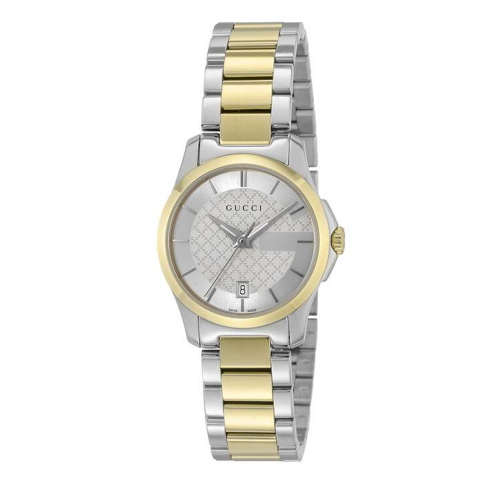 GUCCI グッチ YA126531 ブランド 時計 腕時計 レディース 誕生日 プレゼント ギフト カップル()【送料無料】