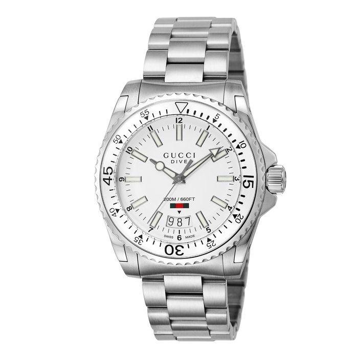 GUCCI グッチ YA136302 ブランド 時計 腕時計 メンズ 誕生日 プレゼント ギフト カップル()【送料無料】