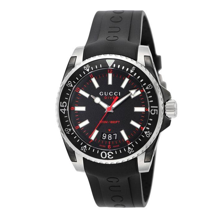 GUCCI グッチ YA136303 ブランド 時計 腕時計 メンズ 誕生日 プレゼント ギフト カップル()【送料無料】
