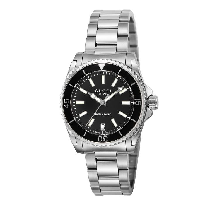 GUCCI グッチ YA136403 ブランド 時計 腕時計 ユニセックス 誕生日 プレゼント ギフト カップル()【送料無料】