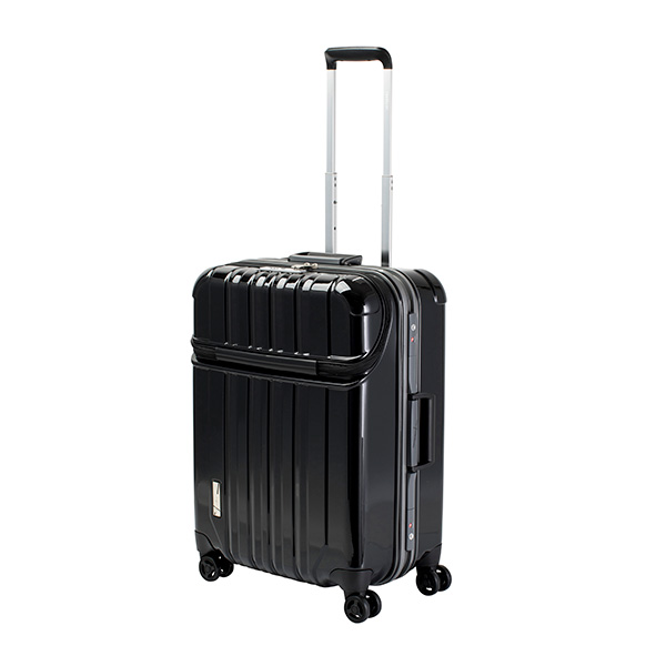 キャリーバッグ Sサイズ 5日間 63L トラストップ スーツケース 旅行 カバン 大容量(代引不可)【送料無料】【S1】
