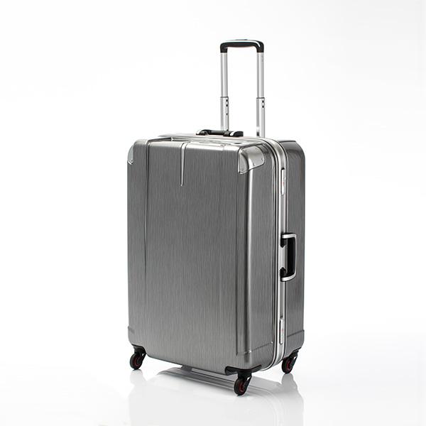 キャリーバッグ Lサイズ 10日間 94L ステルシー スーツケース 旅行 カバン 大容量(代引不可)【送料無料】