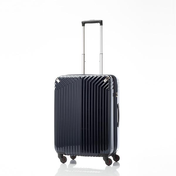 キャリーバッグ Mサイズ 5日間 54L インライト スーツケース 旅行 カバン 大容量(代引不可)【送料無料】