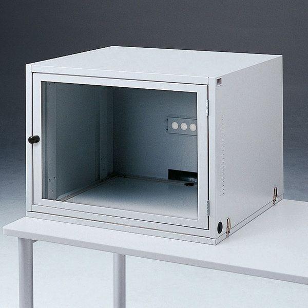 サンワサプライ 簡易防塵ラック MR-FA17CMKN(代引不可)【送料無料】