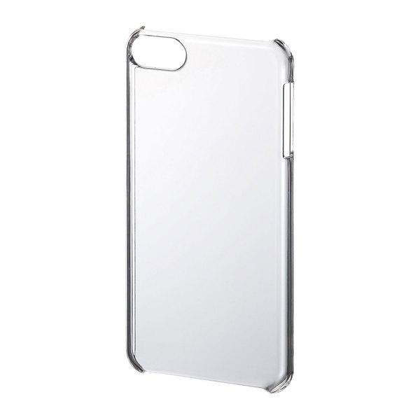 サンワサプライ クリアハードケース(iPodtouch第6世代用) PDA-IPOD64CL (代引不可)