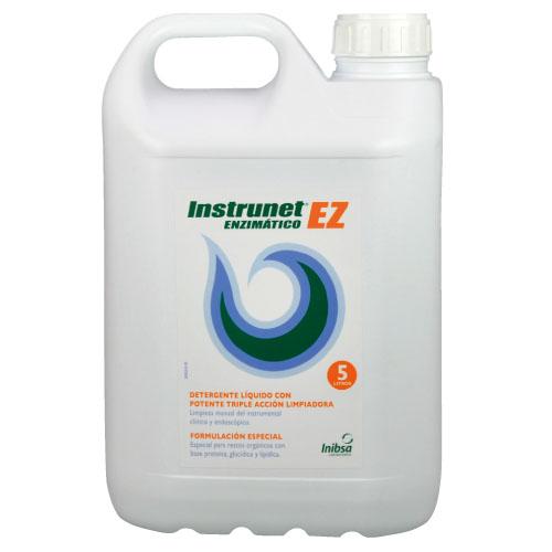 ドクタージャパン インスルネットEZ(酵素洗浄剤) 容量:5L【送料無料】【S1】