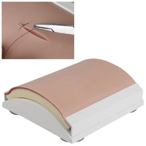 エルラージーマー社 縫合練習パッド 交換部品 交換用皮膚 7060A【送料無料】