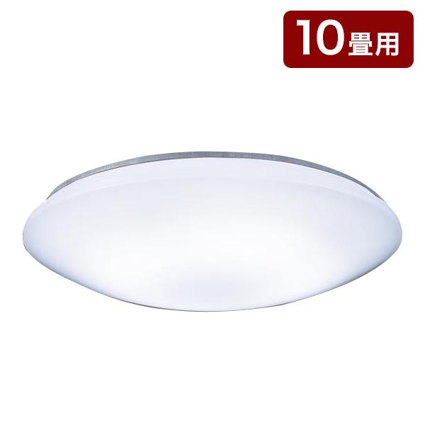 パナソニック LEDシーリングライト 10畳用 LSEB1054K 調光 リモコン付(代引不可)【送料無料】