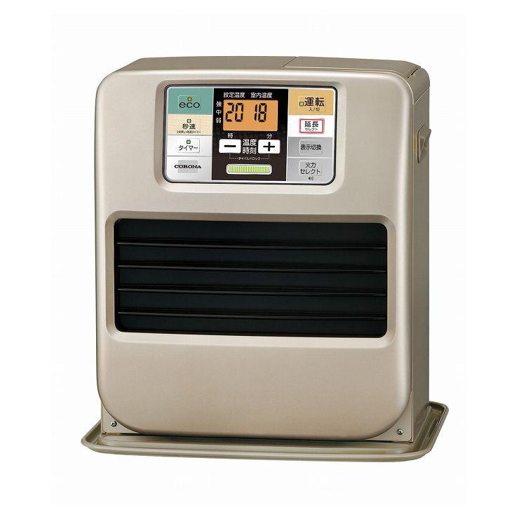 暖房 石油ファンヒーター FH-SR3319Y(N) ファン ファンヒーター 暖房器具(代引不可)【送料無料】