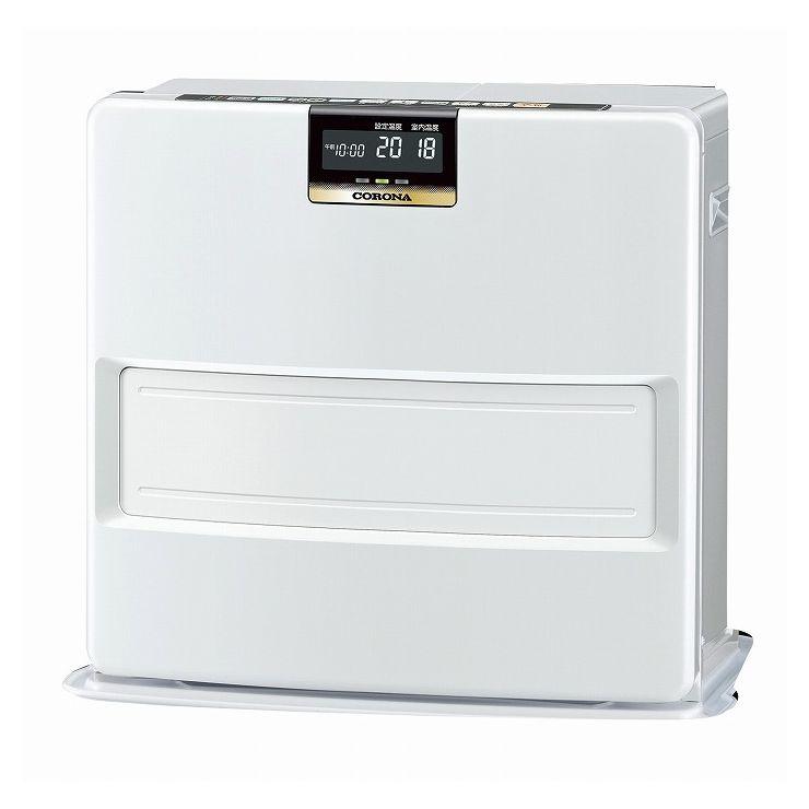 暖房 石油ファンヒーター FH-VX4619BY(W) ファン ファンヒーター 暖房器具(代引不可)【送料無料】