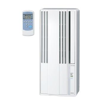コロナ 窓用エアコン 冷房専用 CW-1620(WS) 設置工事不可【送料無料】