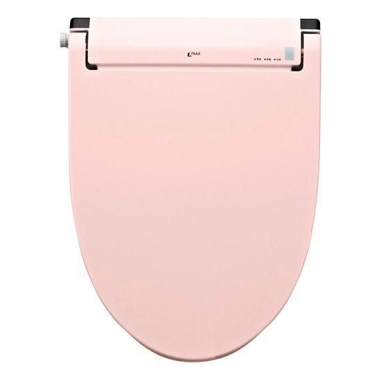 LIXIL リクシル フルオート便座 脱臭機能付き リモコンタイプシャワートイレ 温水洗浄便座 CW-RW30/LR8 ピンク【送料無料】