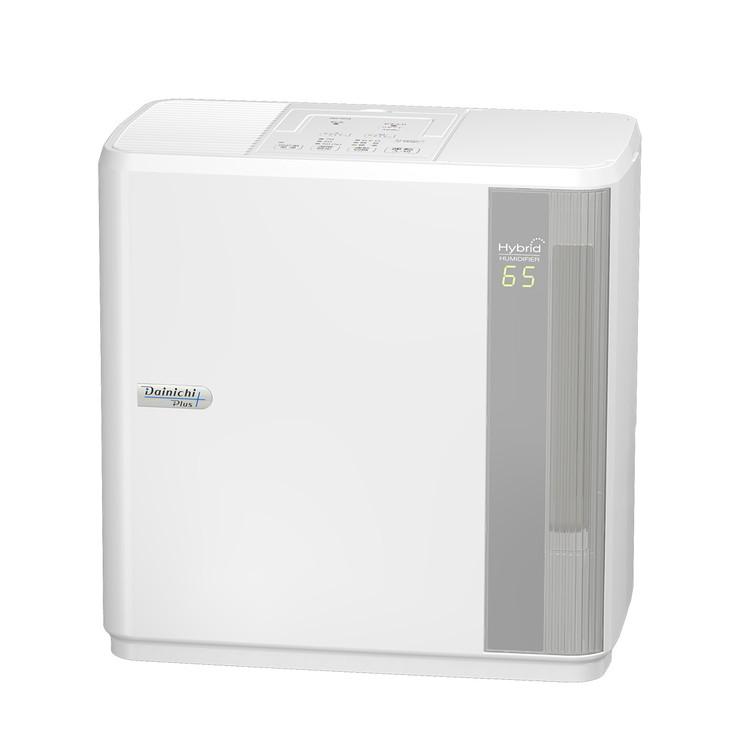 ダイニチ 気化ハイブリッド式加湿器 HD-7018(W) 空調 加湿器 ハイブリッド加湿器【送料無料】