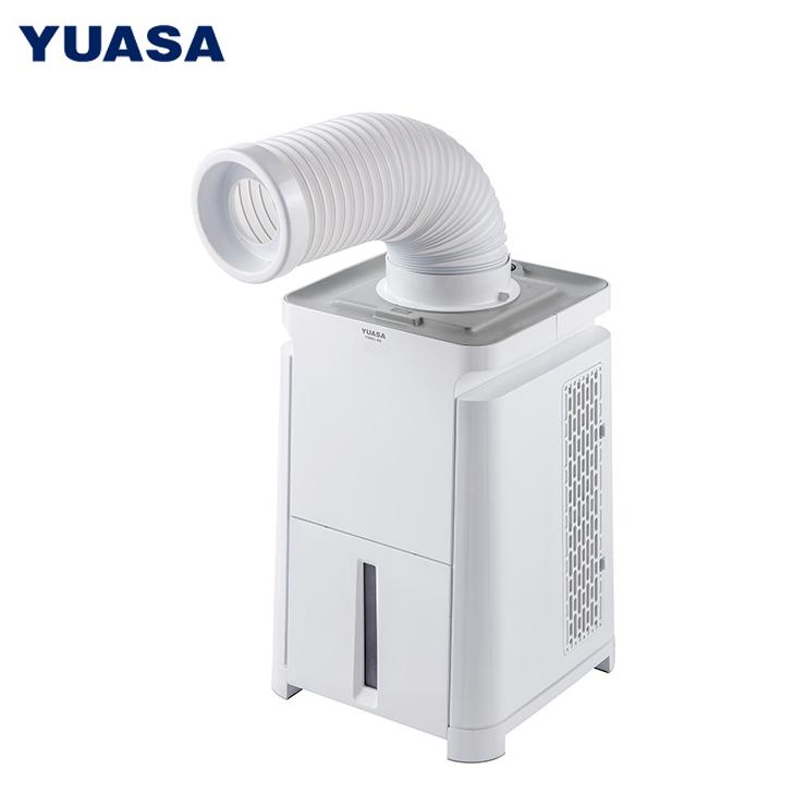 ユアサプライムス どこでもエアコン YNMC-5B 送風 冷風 スポットクーラー 冷房 コンパクト 自宅 家庭用【送料無料】