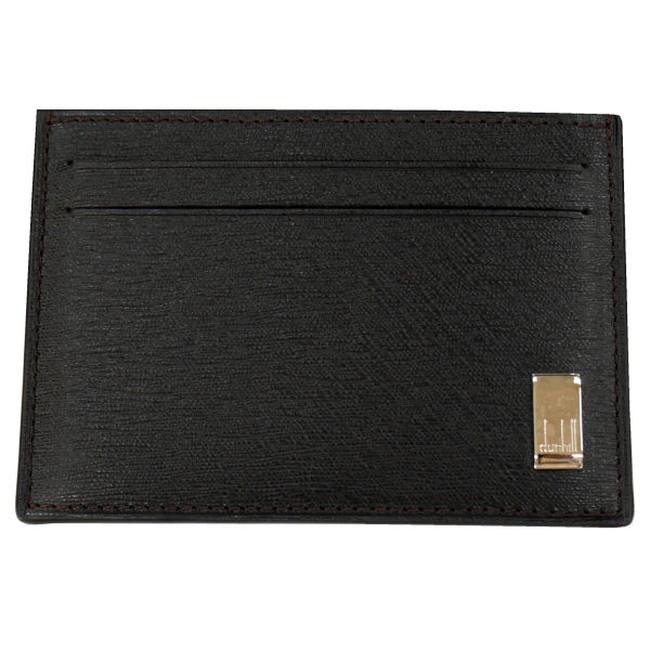 DUNHILL ダンヒル SIDECAR カードケース FP4000E 革小物【送料無料】