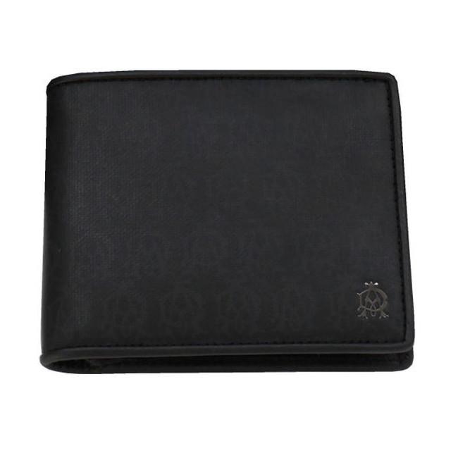 DUNHILL ダンヒル WINDSOR 二つ折り財布(小銭入れ有) L2PA32A 革小物【送料無料】【S1】