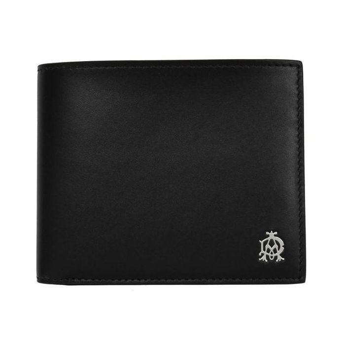 ダンヒル WESSEX 二つ折り財布(小銭入れ有) L2AS32A 革製品 プレゼント ギフト 父の日 母の日【送料無料】