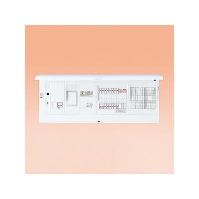 パナソニック 分電盤 電気ボイラー・蓄熱暖房器・電気温水器・IH リミッタースペース・大形フリースペース付 BHND35103T4
